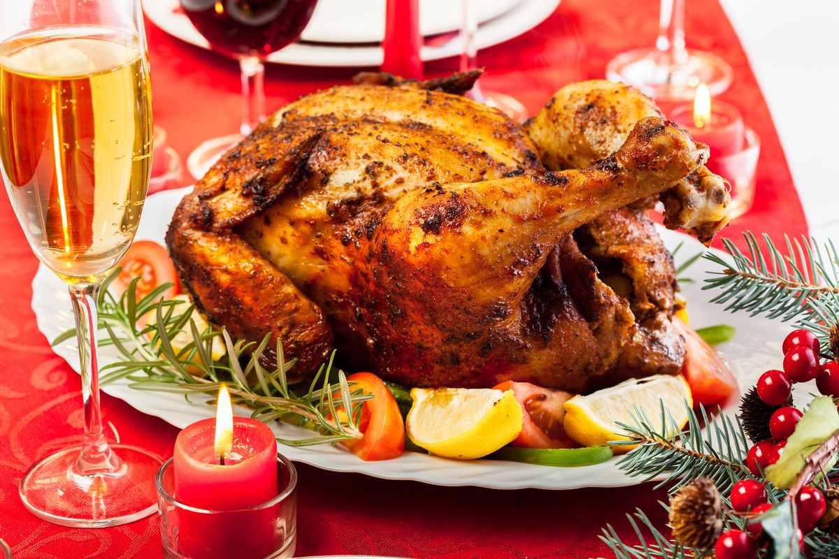 Why You Should Celebrate Canadian Thanksgiving Instead Of