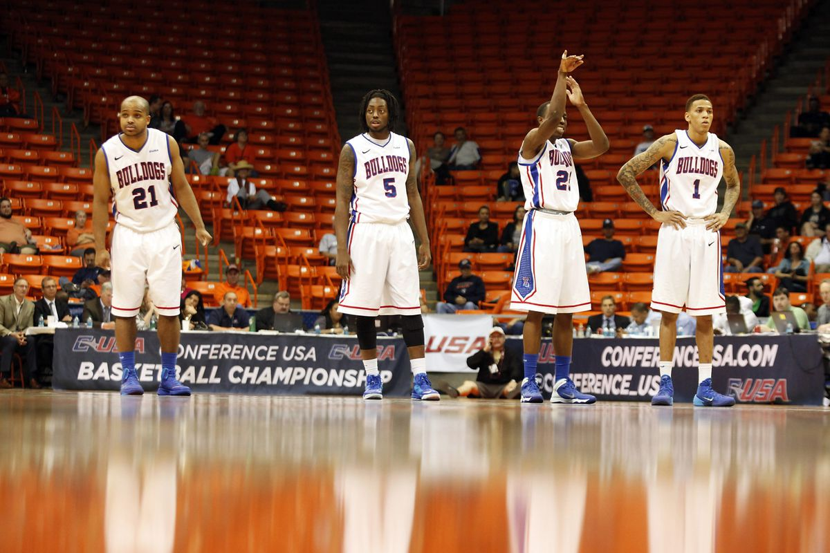 The Bulldogs & Miners figure to be contenders in C-USA this year and meet twice.