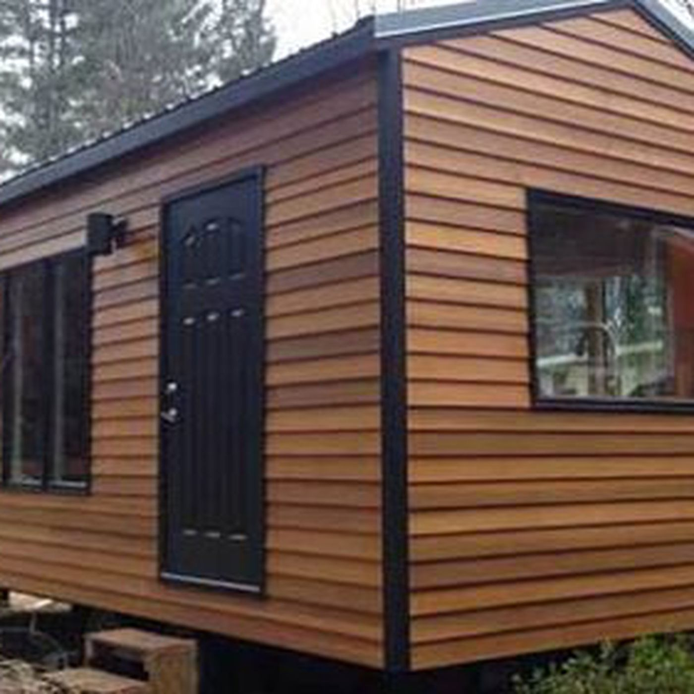 Tiny House; Marty Walsh Interview; Rents Since \'90; More! - Eater Boston