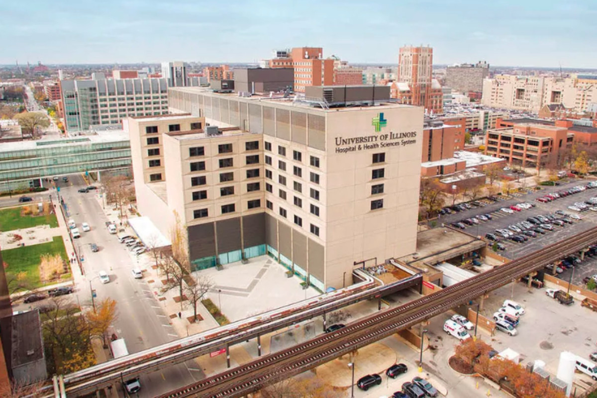 University of Illinois Hospital