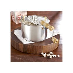"""<b>Whirly-Pop</b> Popcorn Maker, <a href=""""http://www.surlatable.com/product/PRO-7698/Whirly-Pop-Popcorn-Popper"""">$29.95</a> at Sur La Table"""