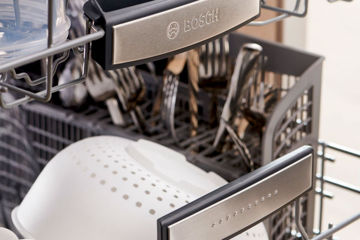 Bosch Dishwasher Warranty Review This Old House