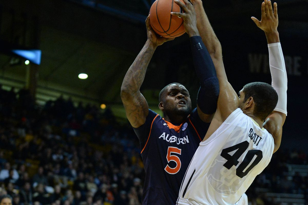 Preview and How to Watch and Auburn Basketball vs Colorado ...