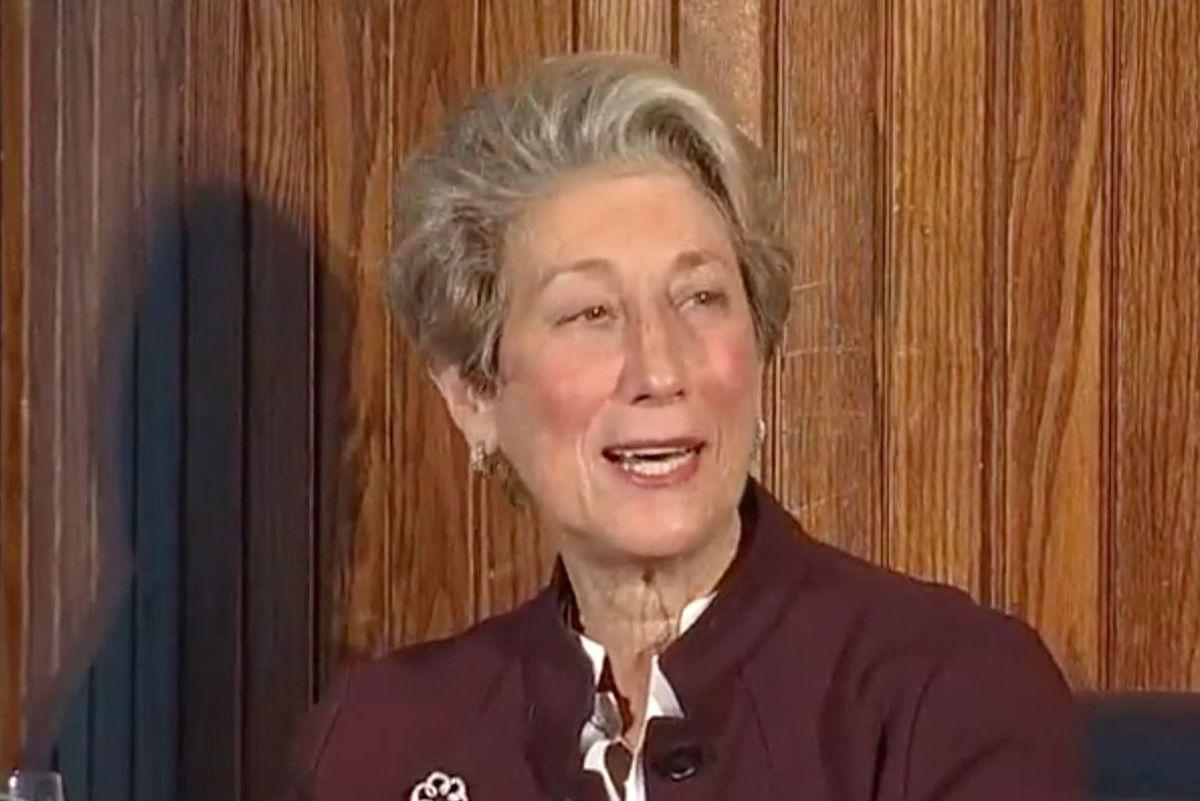Former Judge Shira Sheindlin