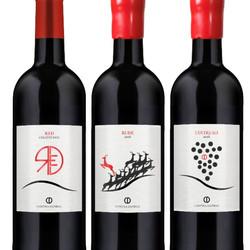 Cantina Dainelli wine