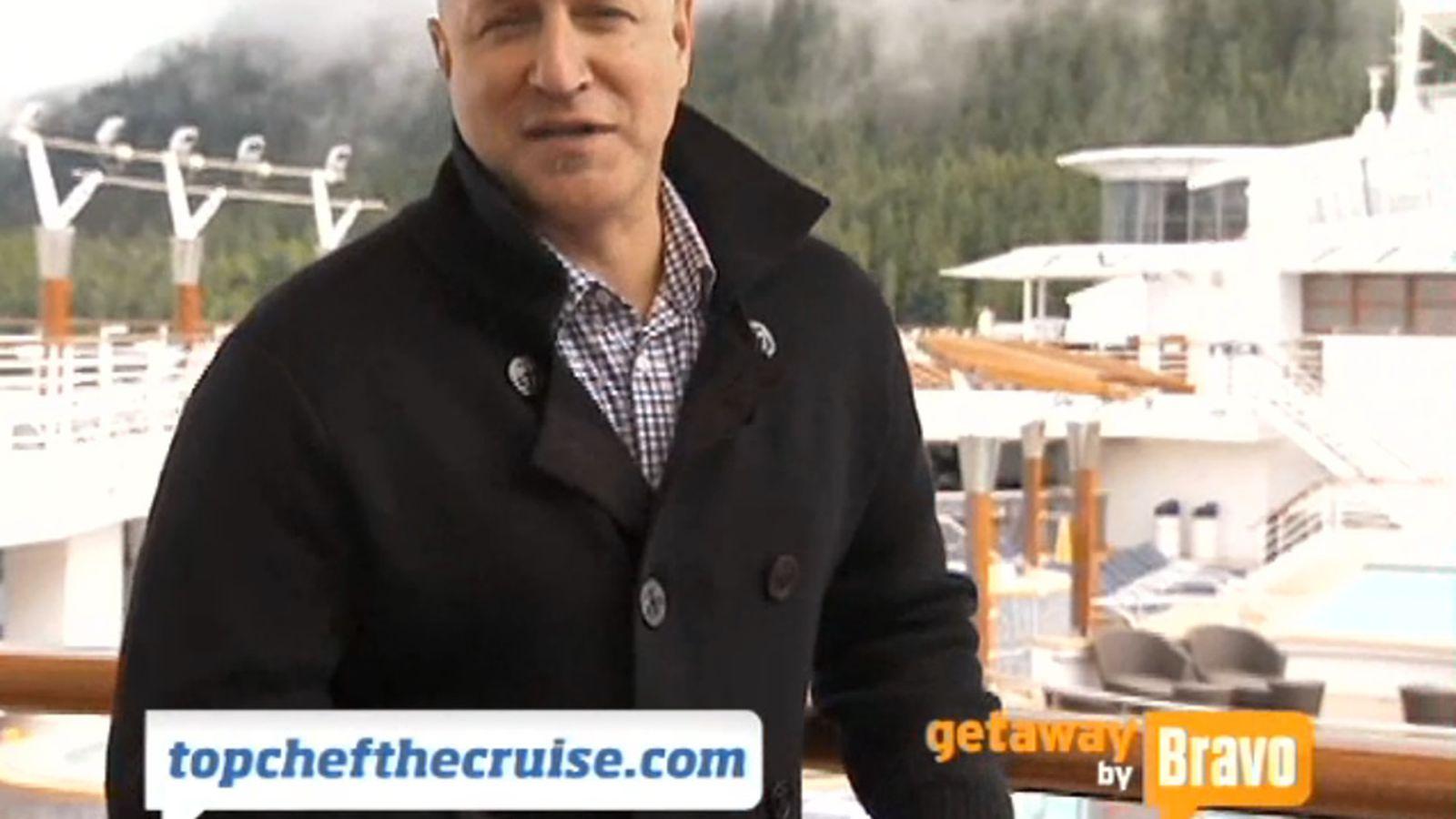 Top Chef Cruise News Richard Blais Yigit Pura Paul Qui