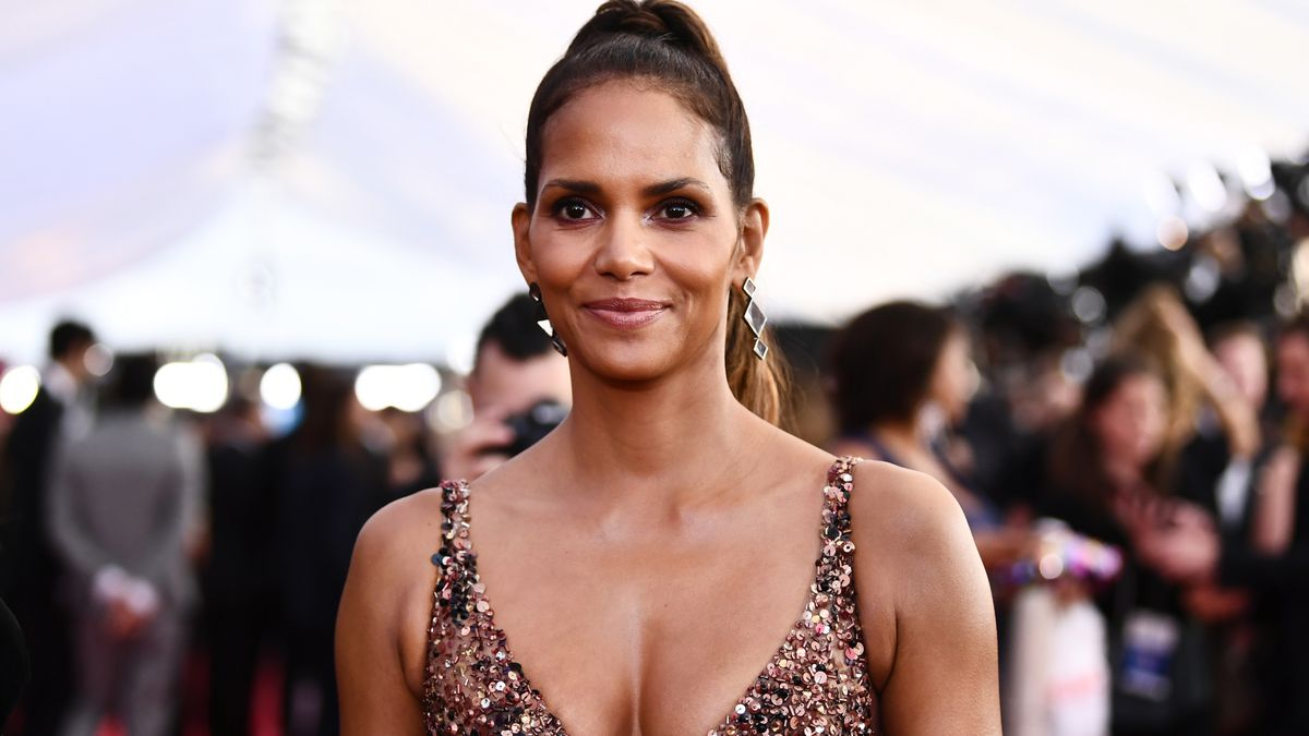 9d5c60f5d Halle Berry Is Launching a Lifestyle Site