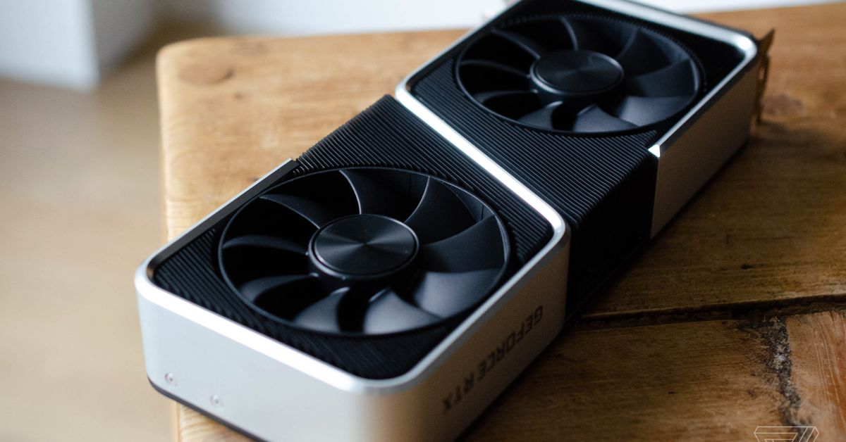 Nvidia's RTX 3060 Ti: where and when to buy