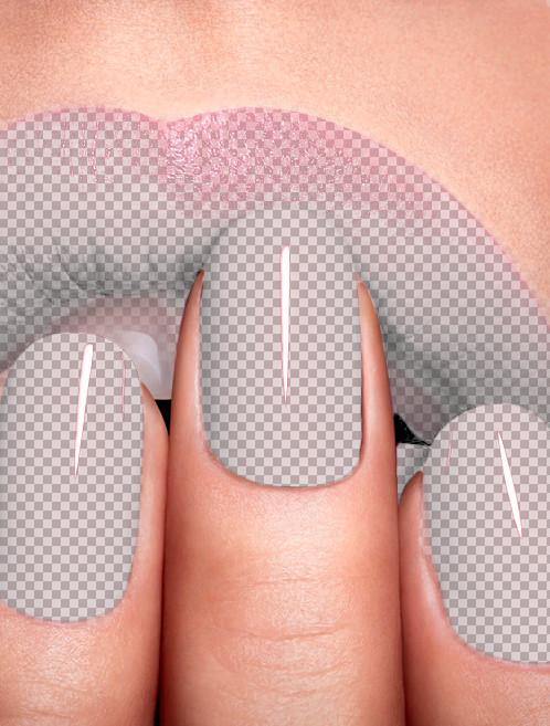 nails ps