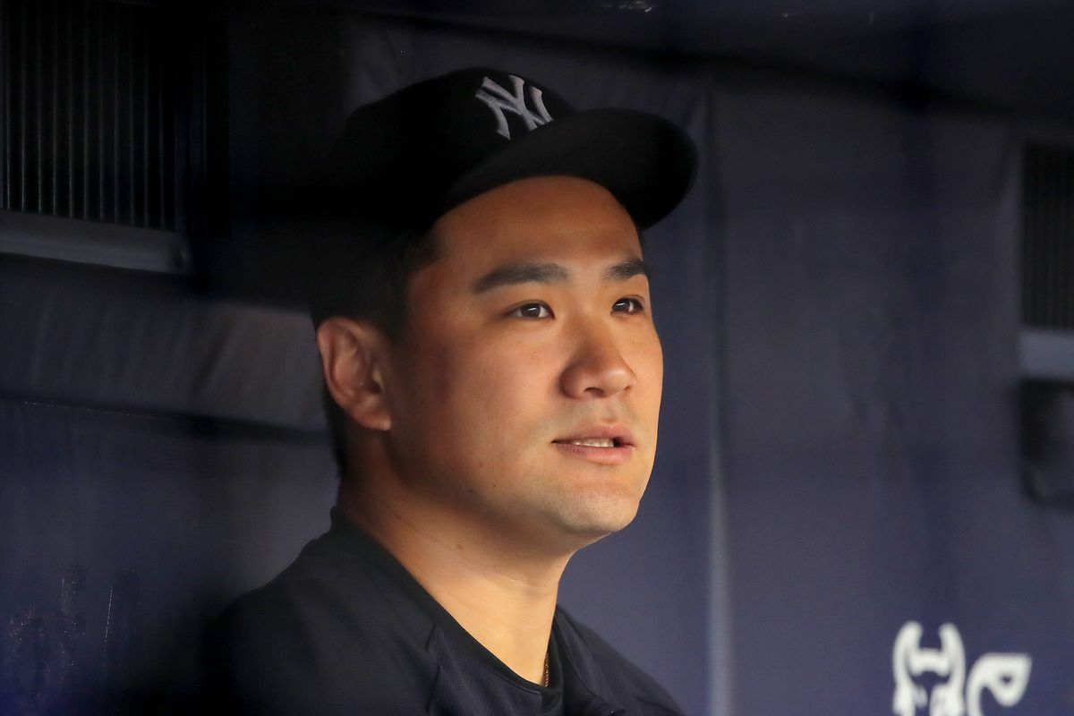 Masahiro Tanaka (9-2, 3.84) hasn't lost since April 17th, going 7-0 with six no-decisions since.