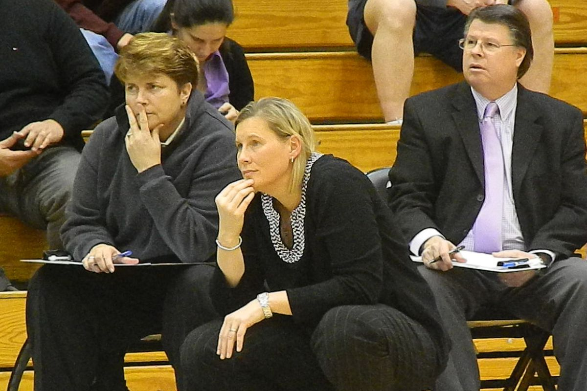 Providence coach Susan Robinson-Fruchtl praised Seton Hall's guards and enjoys the 'new' Big East.