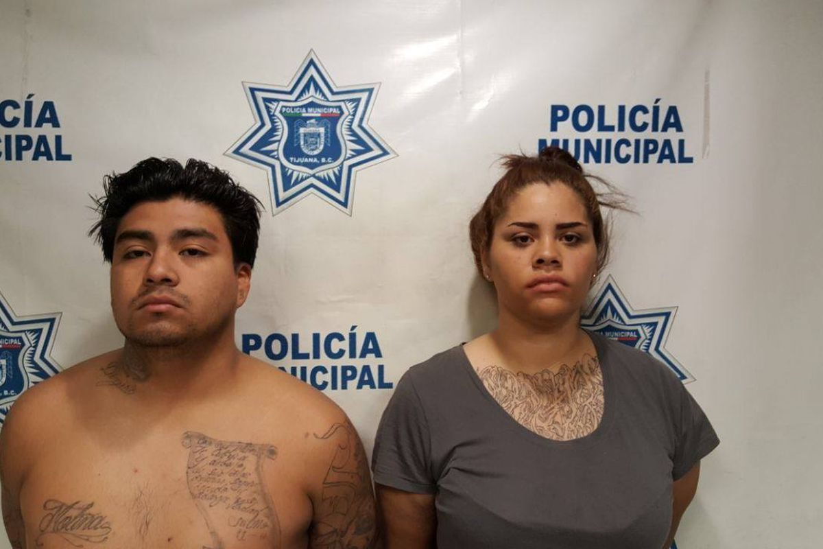 2 Arrested In Mexico In Connection With West Jordan