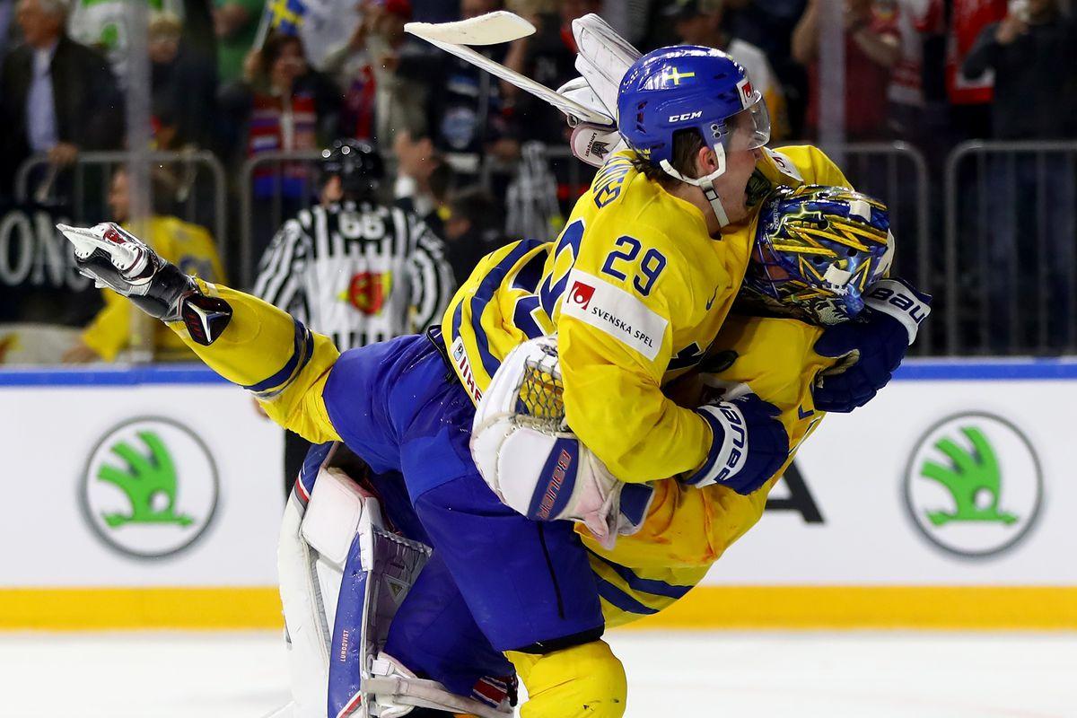 Canada v Sweden - 2017 IIHF Ice Hockey World Championship - Gold Medal game