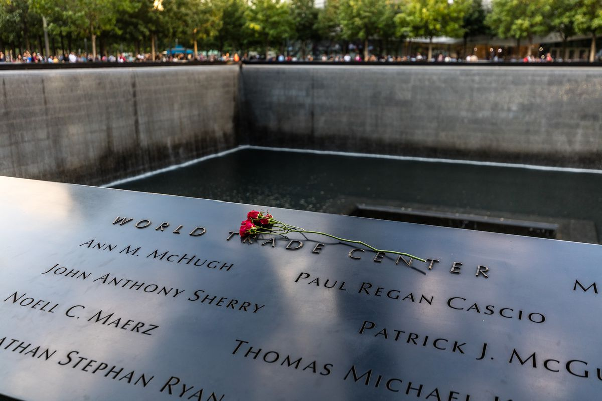 Photos: The World Trade Center in New York City, 18 years after 9/11 2