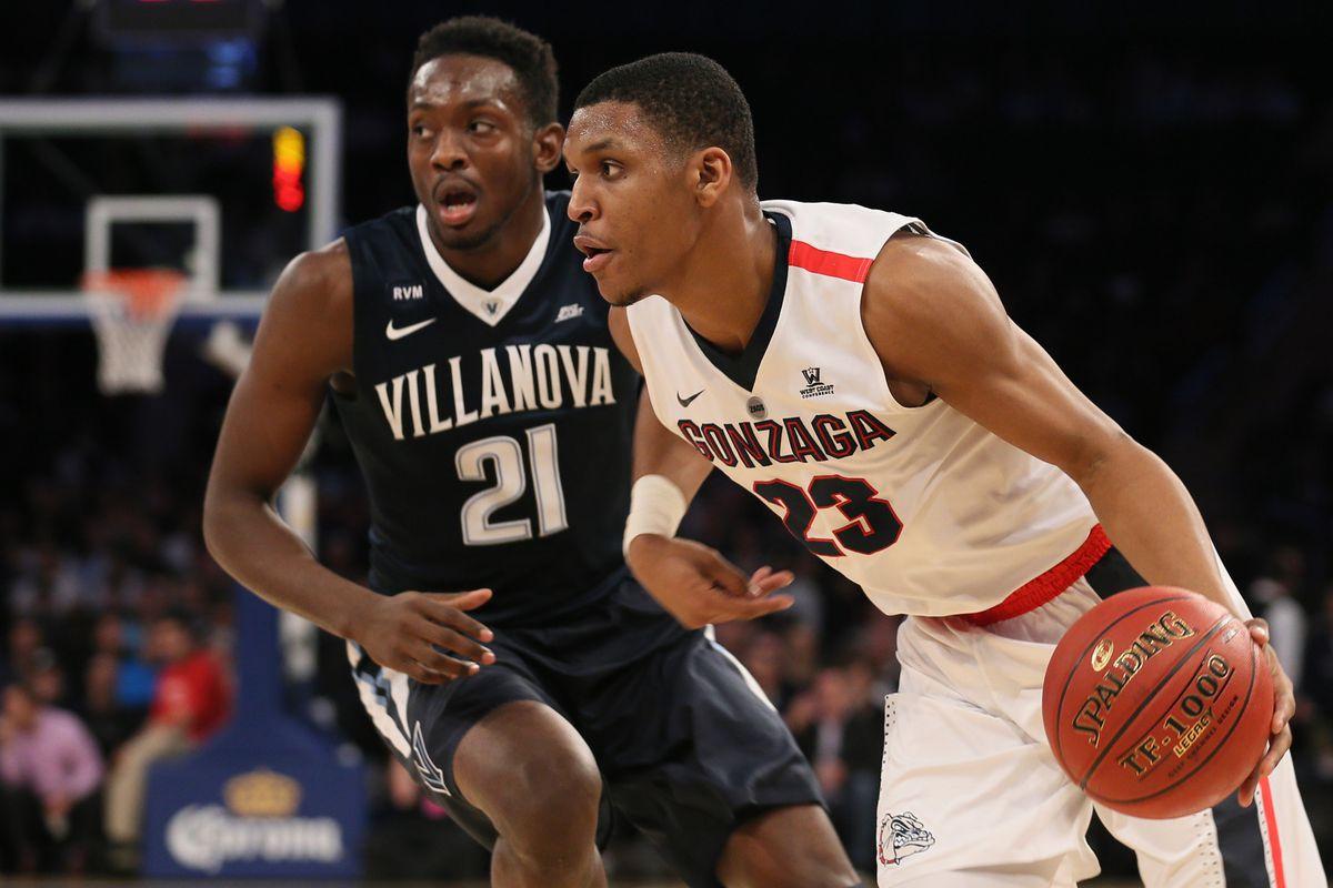 NCAA Basketball: Gonzaga at Villanova