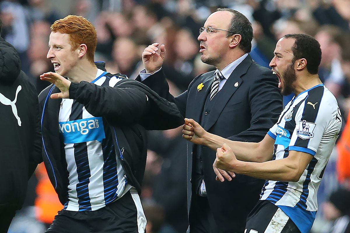 Resluts have been poor since Rafa took over - can he still save Newcastle?