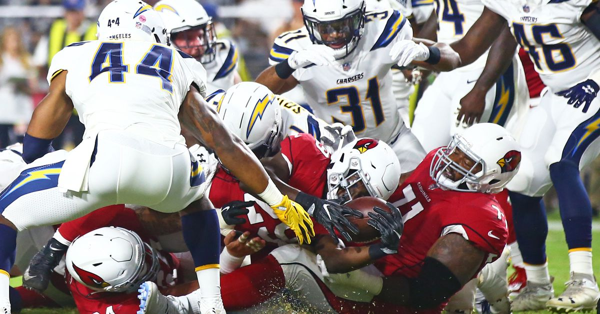 Thoughts On The Chargers Loss Against The Cardinals