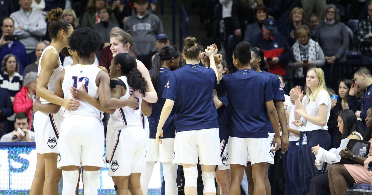 UConn Women's Basketball 2019-2020 Year In Review