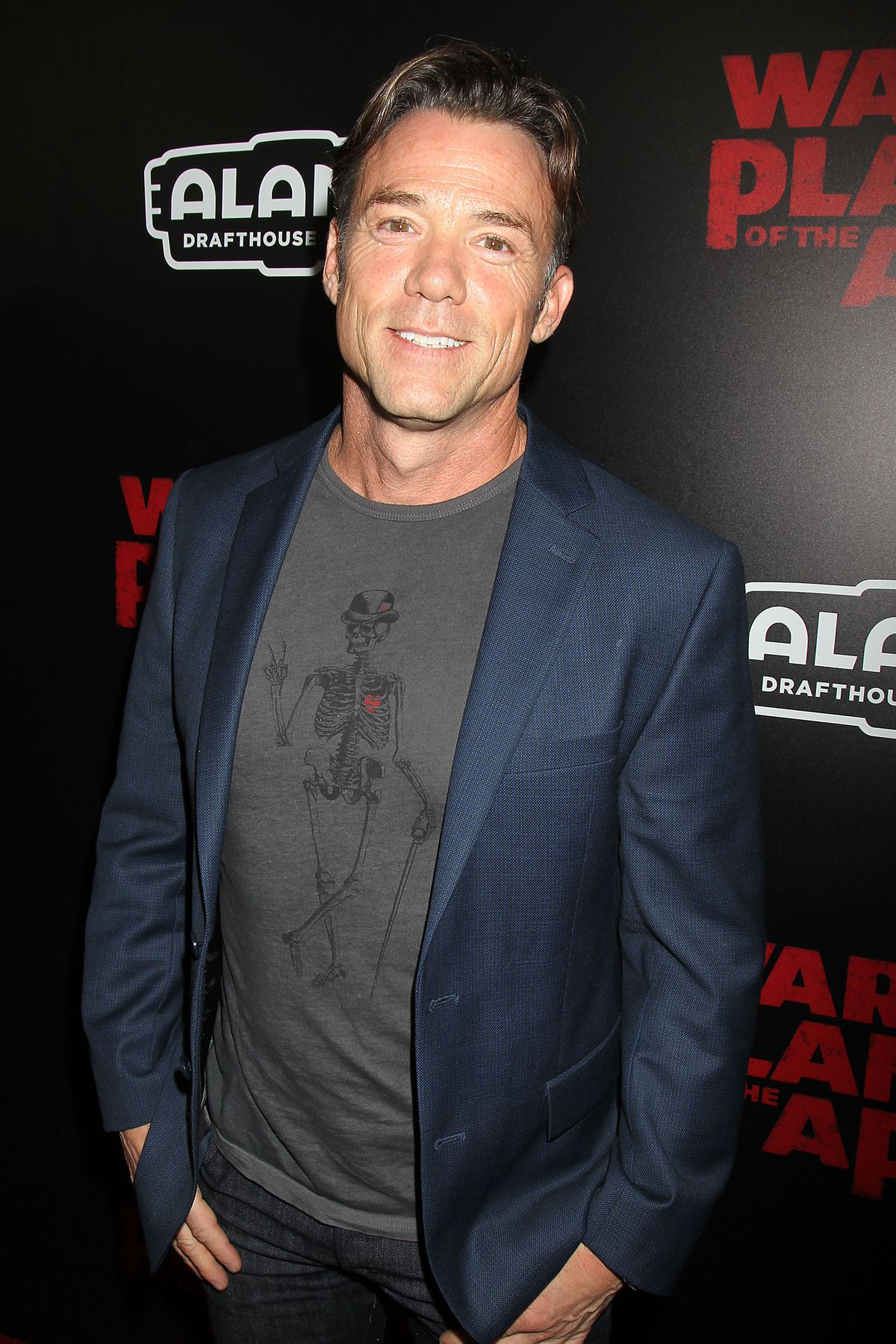 Planet of the Apes movement coach Terry Notary on the secret