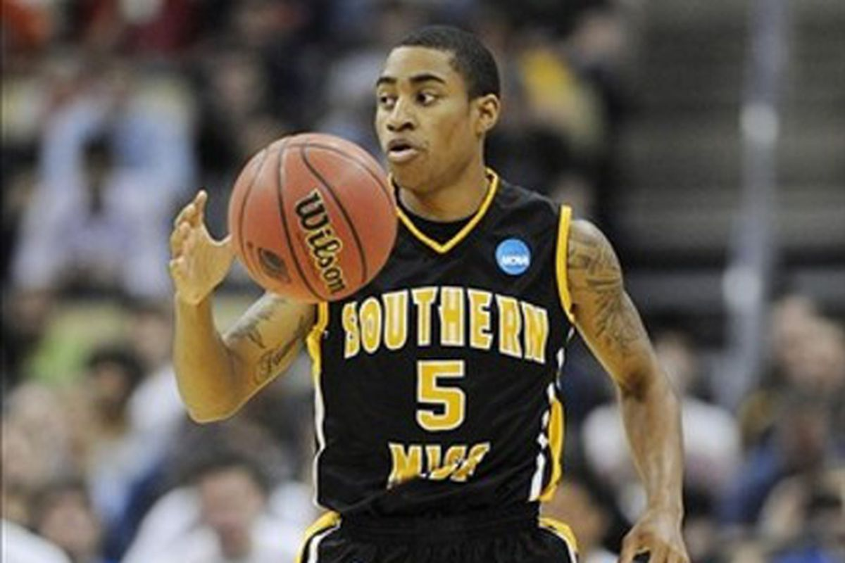 With Memphis gone, can Southern Miss claim the conference title?