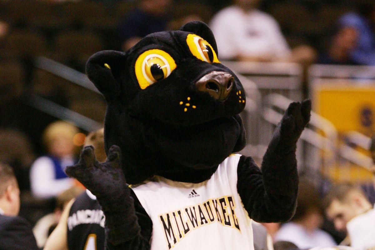 NCAA Round One: Oklahoma University Sooners v University of Wisconsin-Milwaukee Panthers