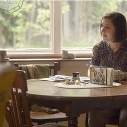 The Cheerios commercial that generated angry comments has a white mother.