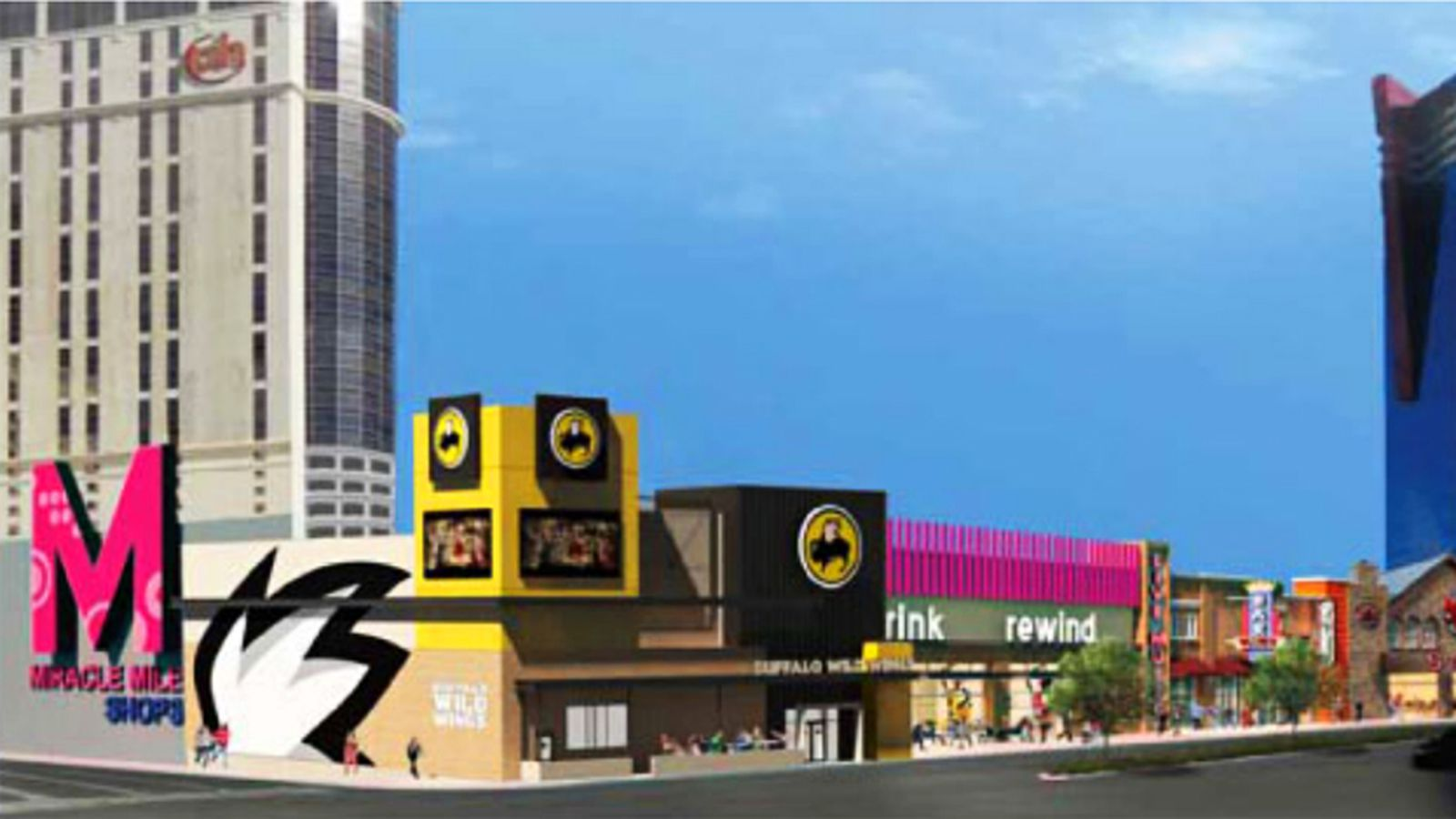 Texas Land Amp Cattle Steakhouse To Miracle Mile Shops