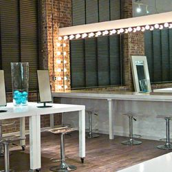 """<a href=""""http://www.sarrastudios.com/"""">Sarra</a> (840 Summer Street) may be off the beaten path, but seek it out for a sunlit beauty oasis famous for custom brow shaping. The salon has also launched 30-minute peels and sells a fully developed private line"""