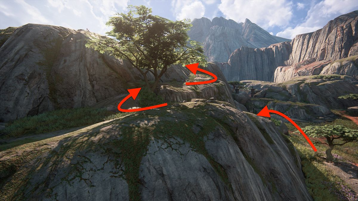 Uncharted 4: A Thief's End 'The Twelve Towers' treasures and collectibles locations guide