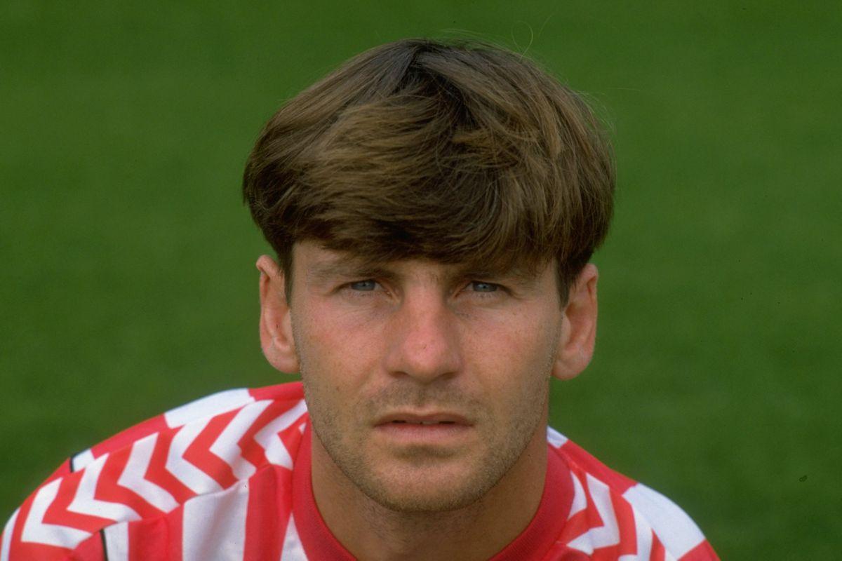 Paul Bracewell of Sunderland