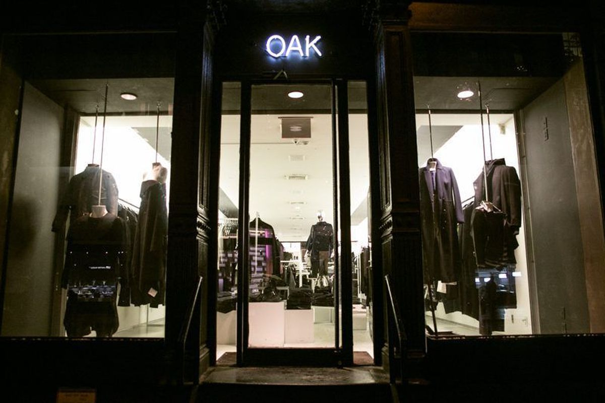Oak's dark times are looking a bit brighter.