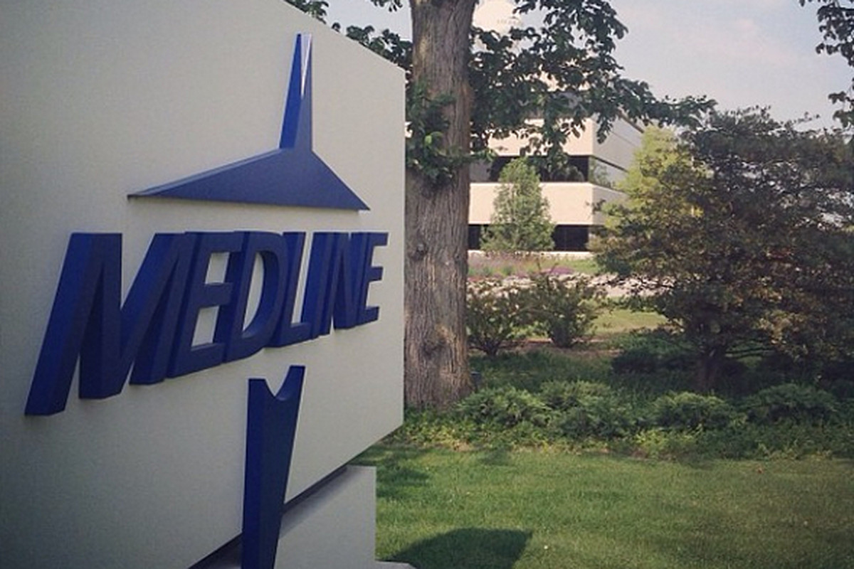 Medline Industries Locations