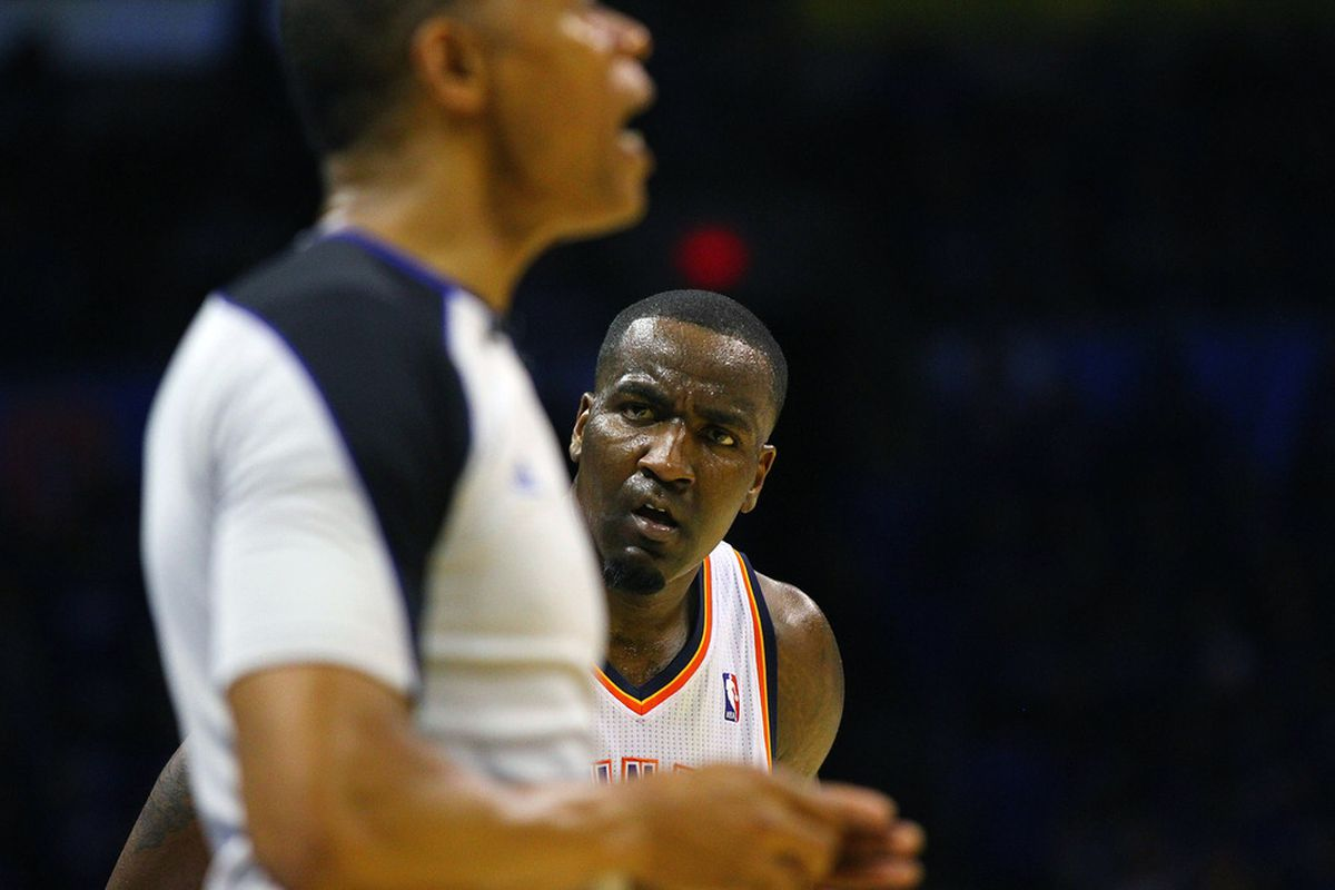 Perk is intrigued and surprised.