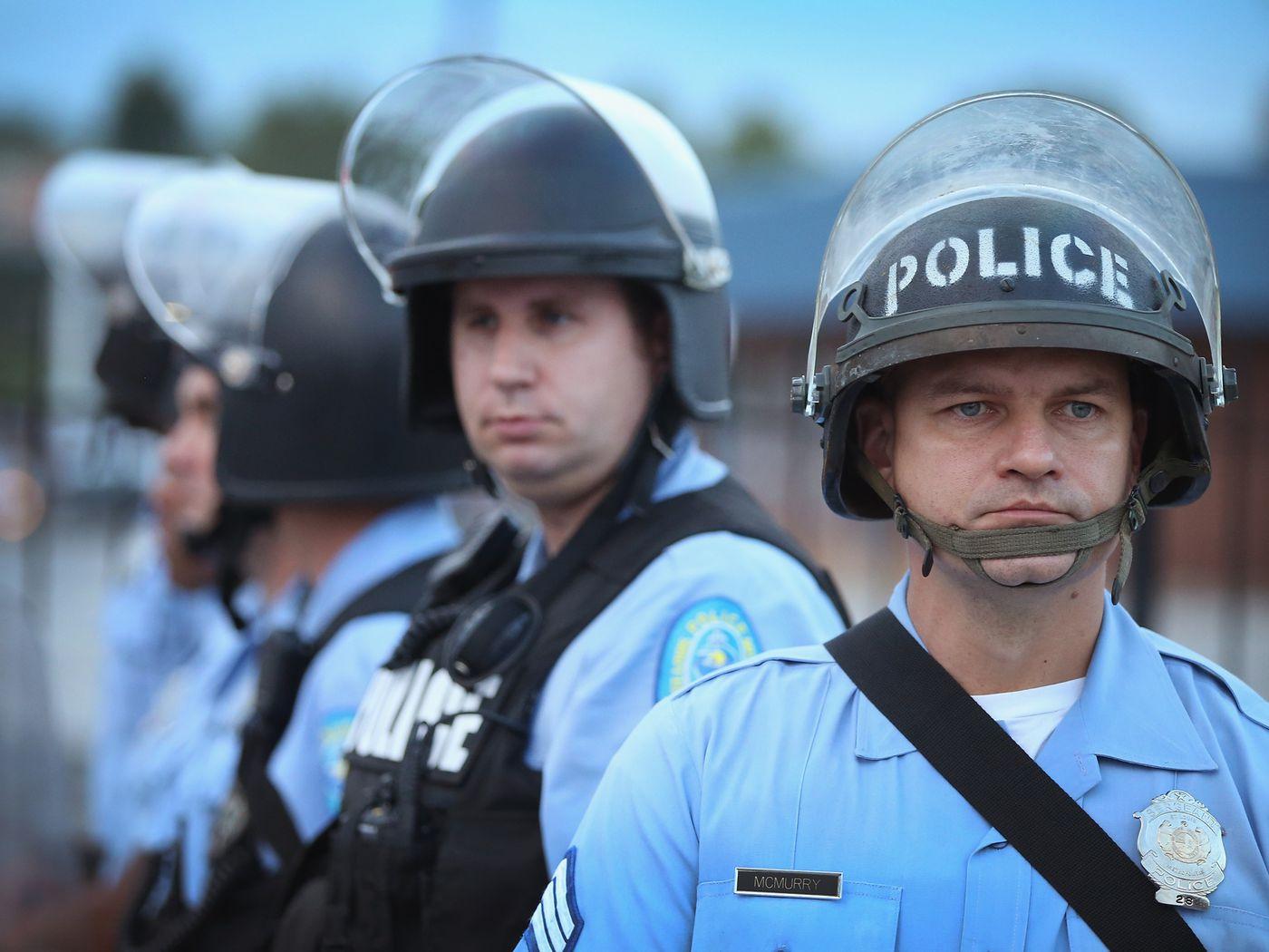 Police Officer/'s Helmet