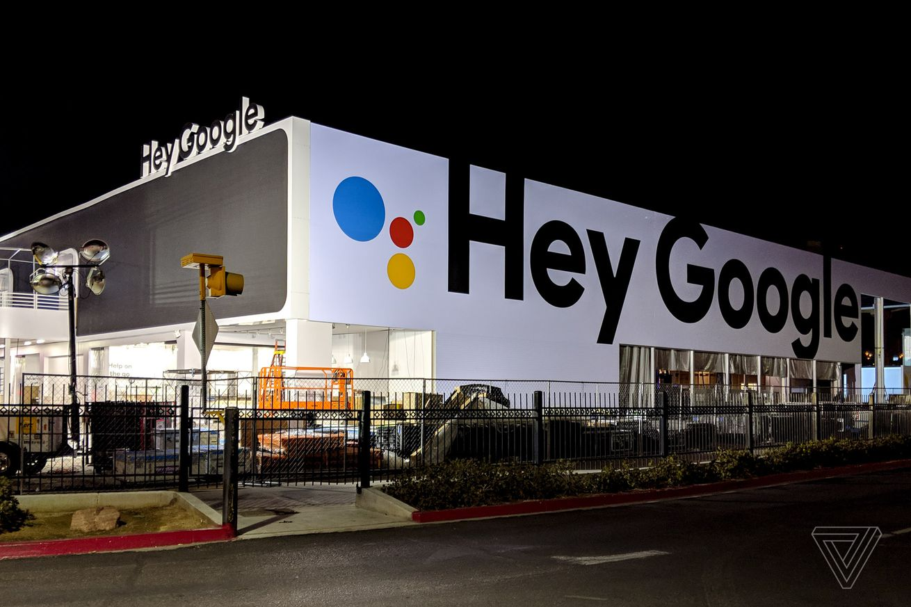 google2_vsavov4.0 Google Assistant will soon be on a billion devices, and feature phones are next