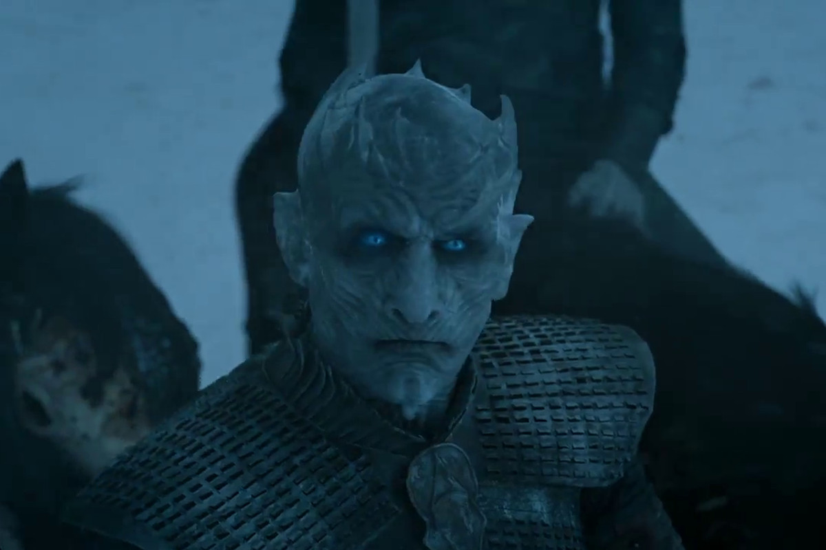 Game of Thrones theory suggests Bran Stark may be The Night King