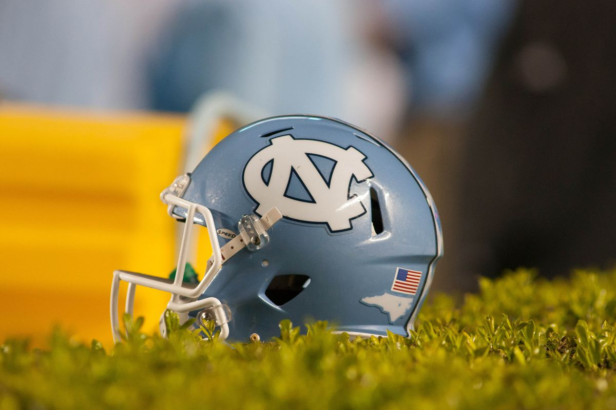 NCAA Football: North Carolina A&T at North Carolina