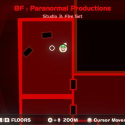 Luigi's Mansion 3 8F clear gem map location