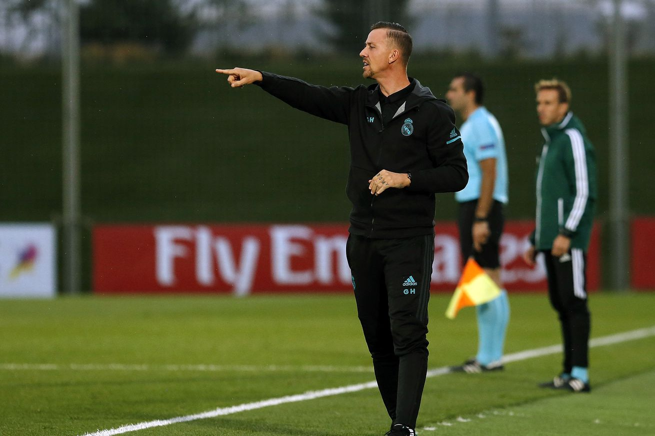 Almeria Hint at Managerial Appointment of Real Madrid Legend Guti