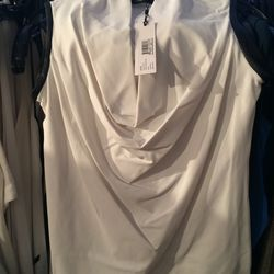 Cut25 top, size M, $35 (was $275)