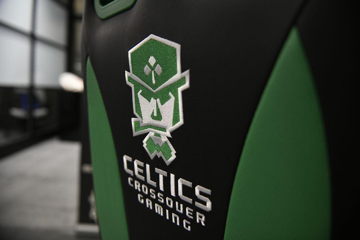 Celtics Crossover Gaming v Nets Gaming Club