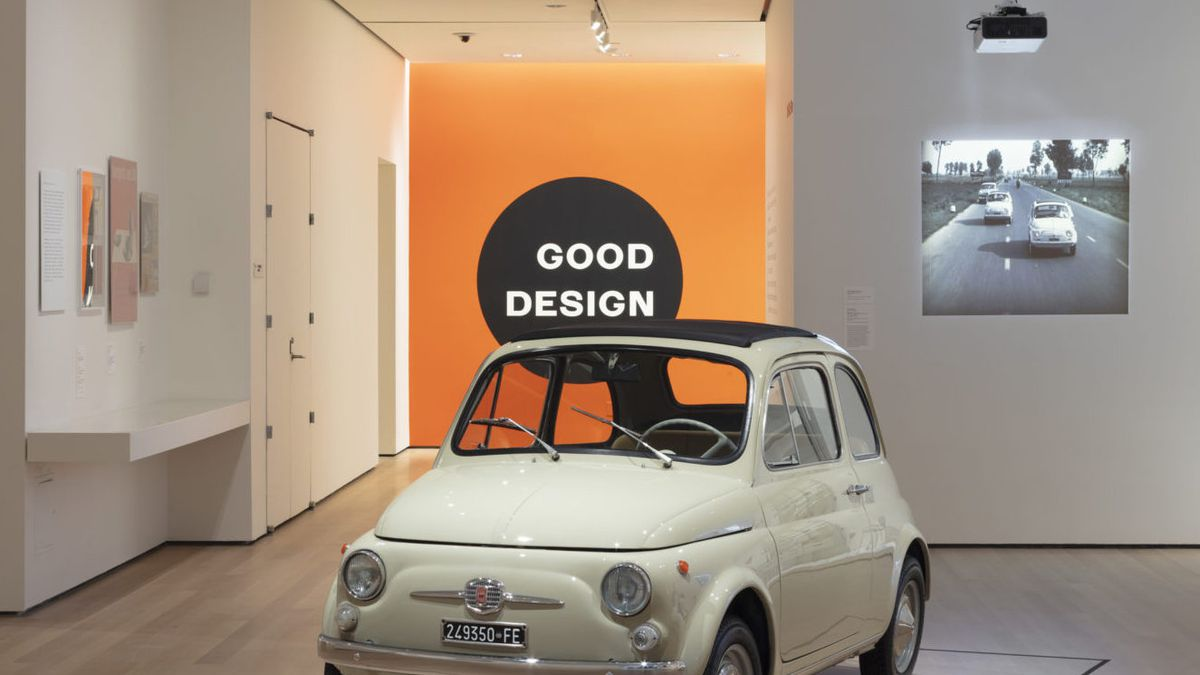 D Exhibition Designer Jobs : Momas good design exhibition and lessons for today curbed