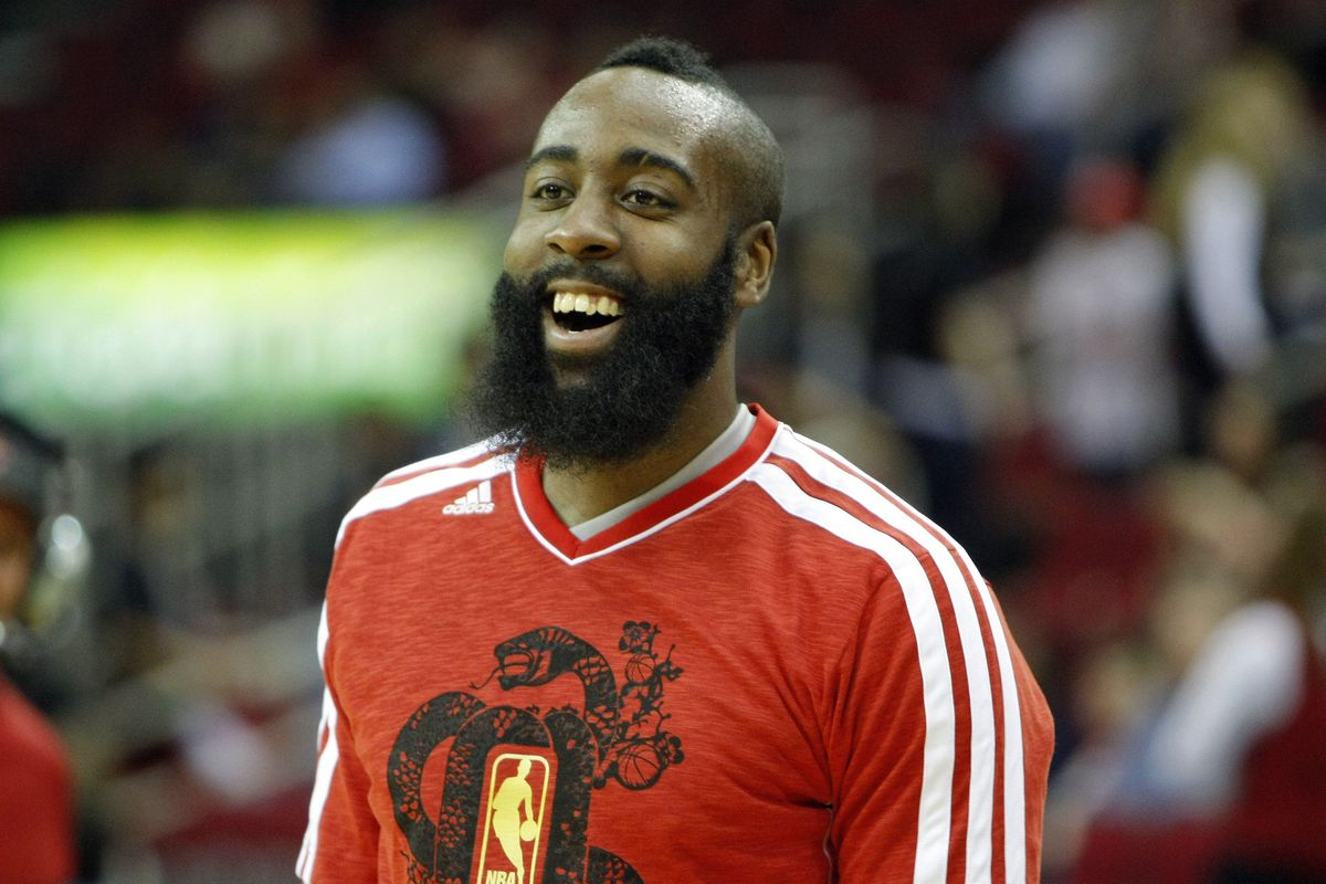f853f421af76 Playoffs Preview  Is James Harden worth embracing  (and other pressing  questions)