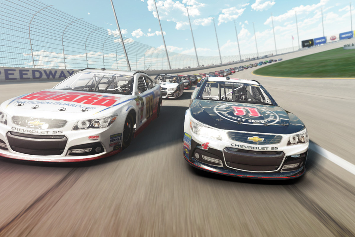 New Nascar Coming In 2016 From A Studio Stock Car Racing S Heartland