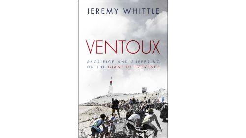 Ventoux - Jeremy Whittle