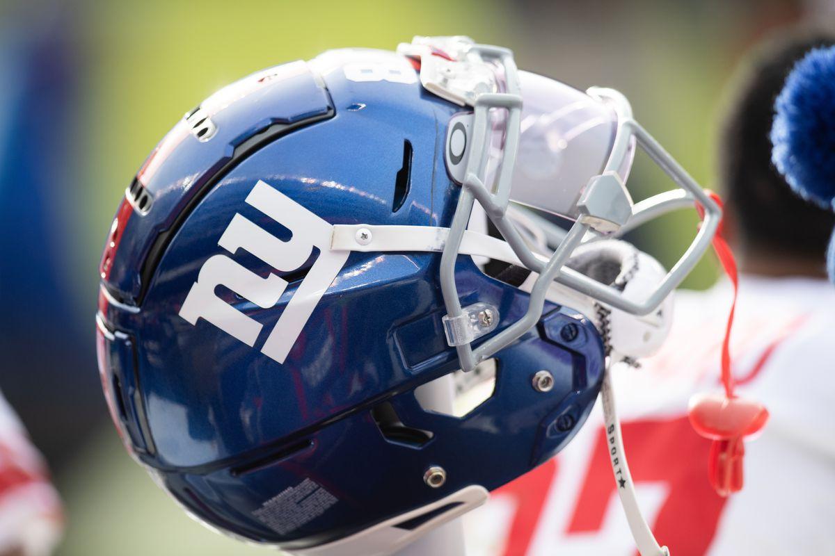NFL: NOV 24 Giants at Bears