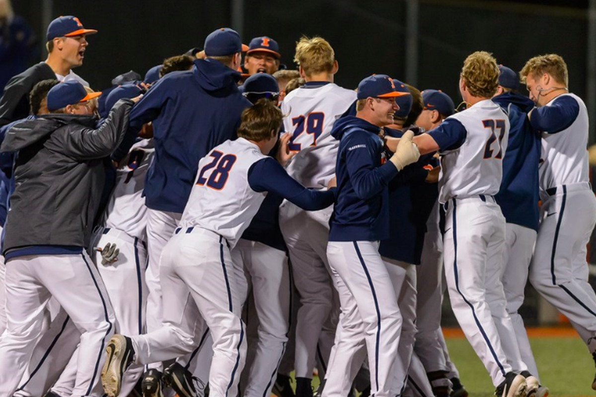 Five Things To Know About Illinois Baseball