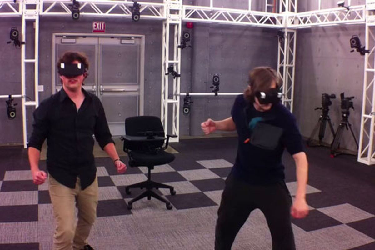 project holodeck
