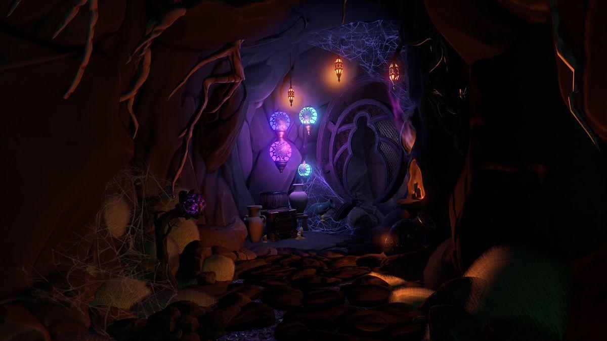 Underworld Ascendant Screenshot