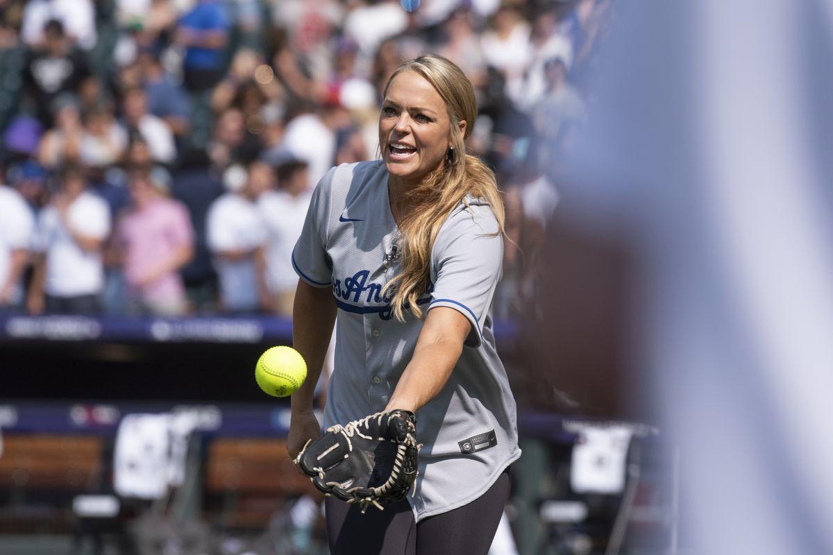 MLB All-Star Celebrity Softball Game